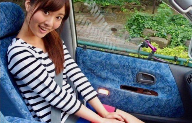 〔素人ナンパ企画〕可愛いスレンダーな美女の二十歳の女子大生を自宅に連れ込みハメ撮りセックス!