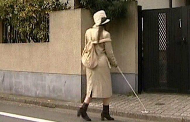 〔ヘンリー塚本〕盲目のお姉さんがレイプで寝取られ犯される一部始終をハメ撮り!FAプロのエロスドラマを激写w