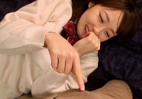 【円光】JK美少女の誰にも言えないエッチなバイト♡金に困った美少女がエッチなアルバイト!制服姿でのエッチな行為を激写