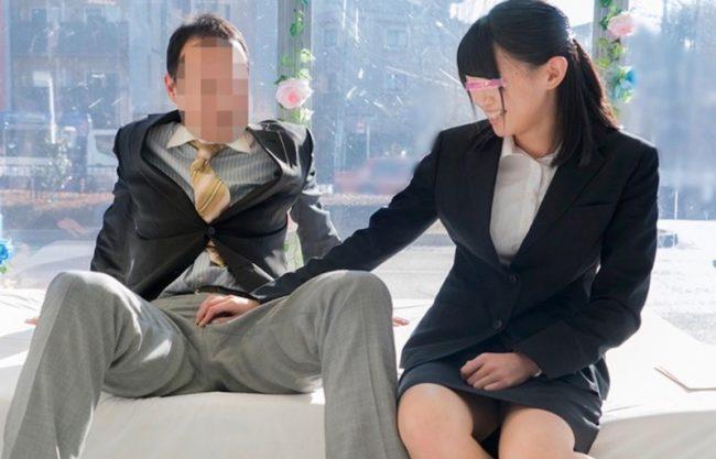 〔MM号×中出し〕スレンダーな美少女が一線超えて同僚とセックスw寝取られ犯され膣内発射の一部始終をハメ撮り激写w