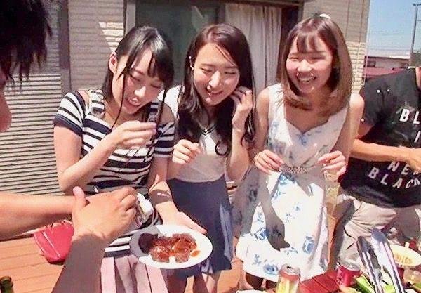 【JD×泥酔】「だめぇぇきもちぃぃ」サークルの飲み会で寝取られ犯される女子大生!乱交パーティーをハメ撮り撮影w