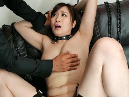 おかしくなるまで焦らされて快感地獄の虜になった人妻をハメ撮り!