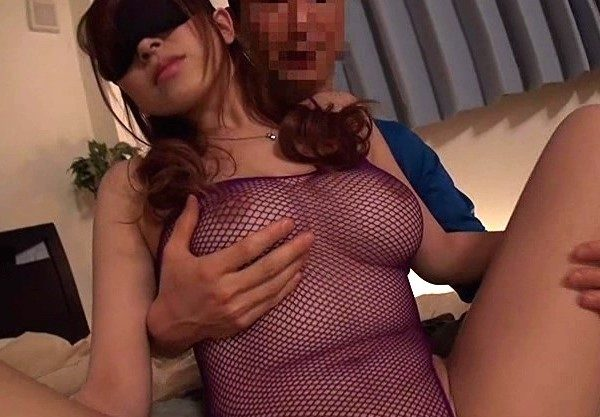 【人妻】美巨乳の主婦とエッチするショタ♡オマンコ犯される一部始終を激写したエロ動画w