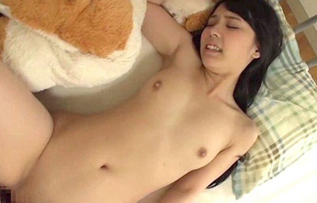 【近親相姦】激カワの姉にエッチなイタズラ♡オマンコ犯される一部始終をハメ撮りしたエロ動画